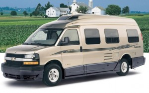 Roadtrek RV